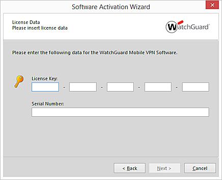 End-User Instructions for IPSec Mobile VPN Client Installation