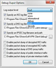 How to configure Shrew Soft VPN Client with TP-LINK Router ...