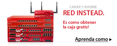 Red Instead. Es como obtener la caja gratis!
