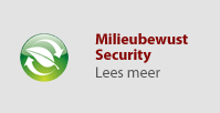Milieubewust Security