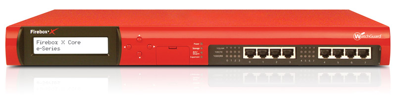 You can also check out our other photos of Network M300 Appliance