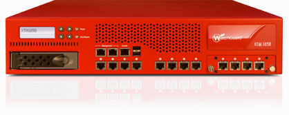 XTM 1050 Next-Generation Firewall
