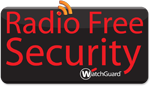 Radio Free Security logo