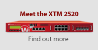 Introducing the new XTM 2520