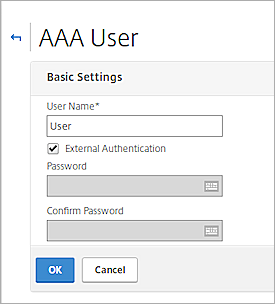 Citrix Gateway RADIUS Integration with AuthPoint