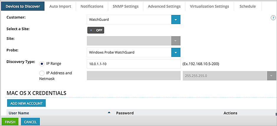 SolarWinds N-able N-central Integration Guide