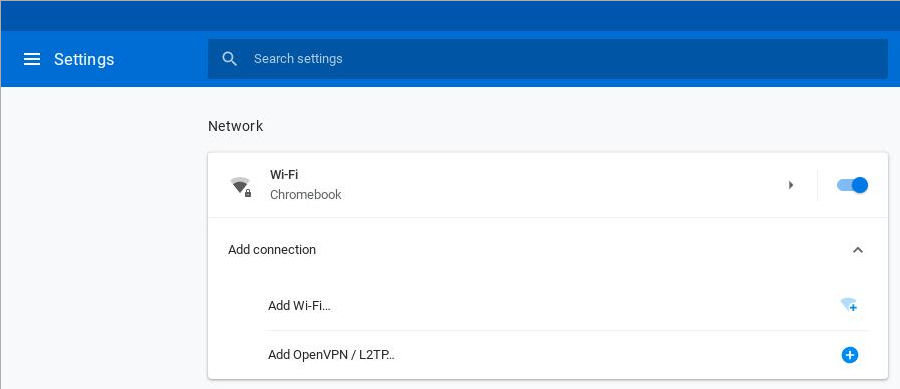 add%20VPN - How To Remove Vpn From Chromebook