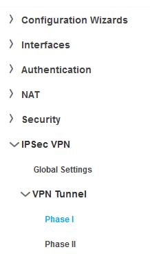 Juniper SRX320 and Firebox Cloud VPN Integration Guide