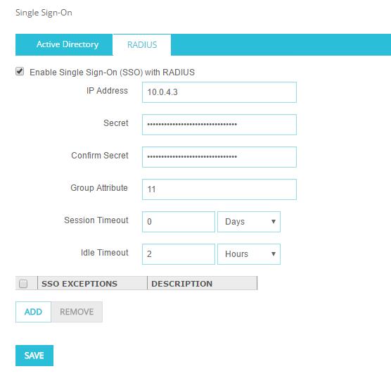 Meraki AP RSSO Integration Overview
