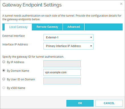 BOVPN on a Firebox Behind a Device That Does NAT