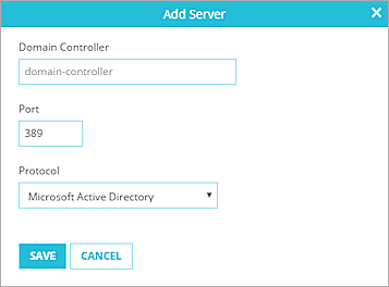 Install and Configure AD Helper