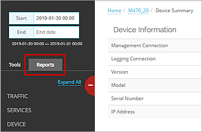 Botnet Detection Report