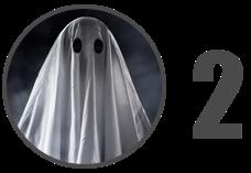 Imagem: fantasma