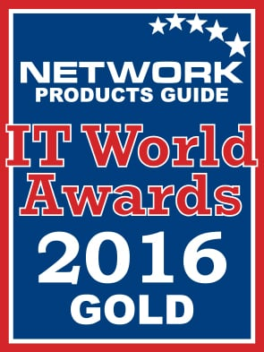 Network Products Guide - Gold 2016