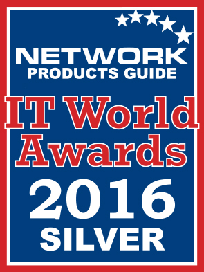 Network Products Guide - Silver 2016