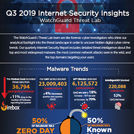Thumbnail: Internet Security Insights Infographic