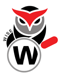 WatchGuard Initiative for Security Education (WISE) logo