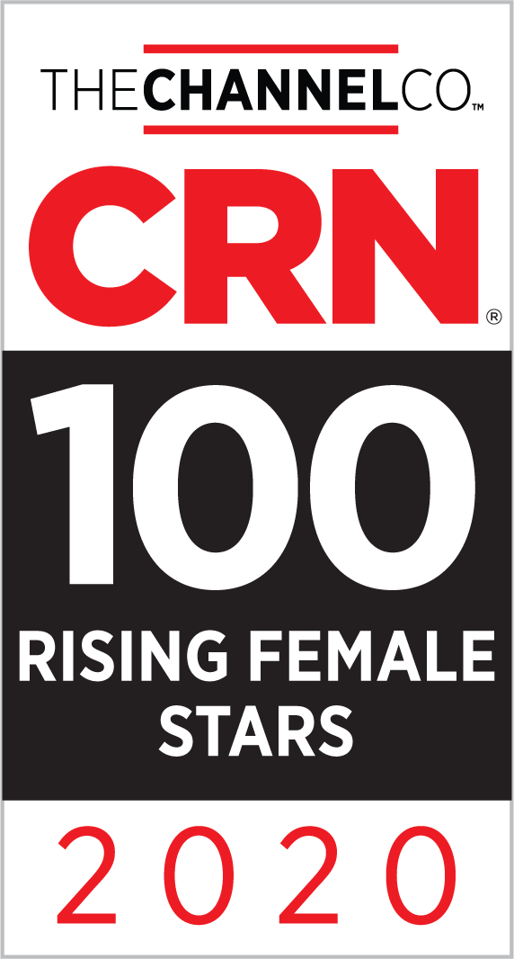 CRN 100 - Rising Female Stars 2020 Award
