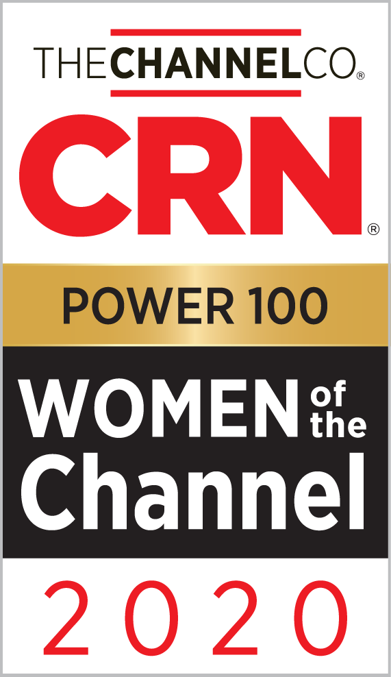 CRN Women of the Channel Award 2020