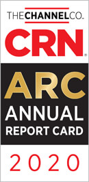 WatchGuard Earns High Marks in CRN's 2020 Annual Report Card