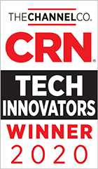 WatchGuard Recognized in CRN's 2020 Tech Innovator 2020 List