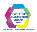 WatchGuard Wi-Fi Cloud Named Wi-Fi Security Solution of the Year