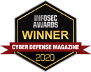 Infosec Awards Winner 2020 logo