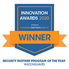 Award: Innovation Awards 2020 Winner