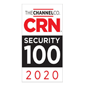 CRN Names WatchGuard Coolest Network Security Vendor