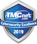TMCnet Cybersecurity Excellence Award