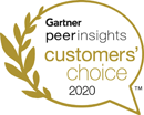Gartner Peer Insights Customer Choice 2020