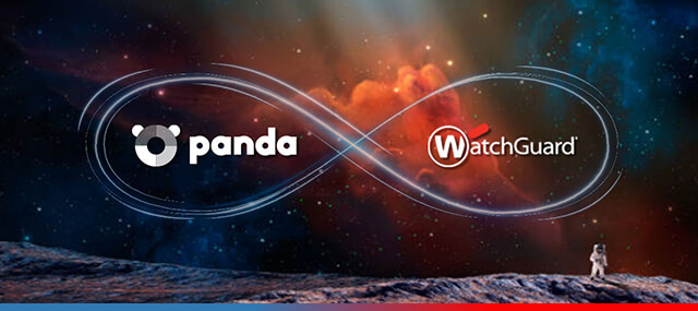 Panda and WatchGuard integrated security