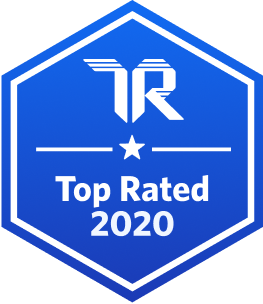 TrustRadius Honors WatchGuard with 2020 Top Rated Awards