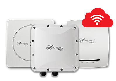 WatchGuard Access Points Product Photo