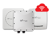 Foto: WatchGuard Access Points