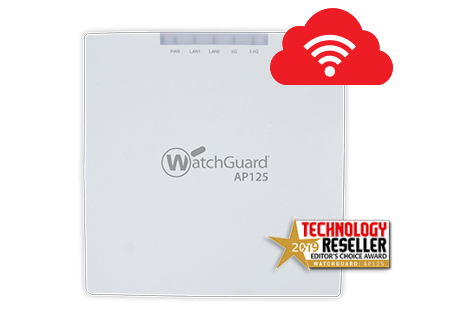 Photo: WatchGuard AP125