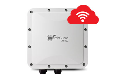 Product Photo: WatchGuard AP322