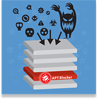 Miniatura: Amenazas de APT Blocker