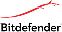 Logo:  Bitdefender