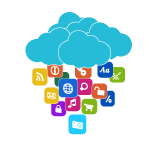 Illustration: Cloud Applications