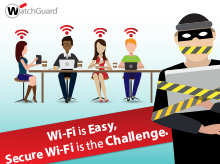Thumbnail: Secure Wi-Fi eBook