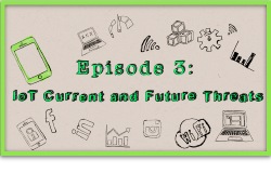 Thumbnail: Episode 3 - IoT Current and Future Threats