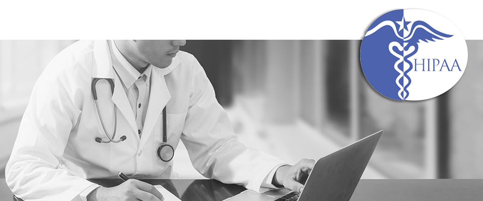 Header Photo: HIPAA Regulation