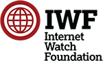 Logo Internet Watch Foundation