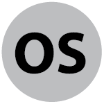 Icon: Operating Systems