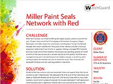 Thumbnail: Miller Paint Case Study