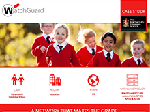 Thumbnail: Portsmouth Grammar School Case Study