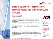 Thumbnail: Royal Yachting Association Case Study