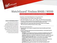 Thumbnail: Firebox M400 & M500
