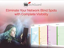 eBook: Eliminate Network Blind Spots